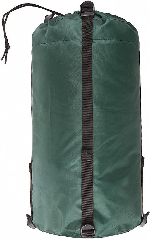Мешок компрессионный Red Fox, цвет: зеленый, 20 л81-032-4300Компрессионный мешок большой - мешок предназначен для более компактной упаковки вещей (спальник, пуховая куртка и пр.) в путешествии. назначение: туризм, экспедиции материал: Nylon 420 объем, л: 20 вес, г: 180 размеры в упаковке, см: 26х20х1,5