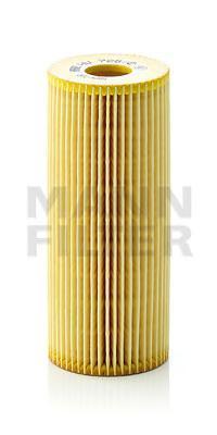 Фильтр масляный Mann-Filter HU7262XHU7262X