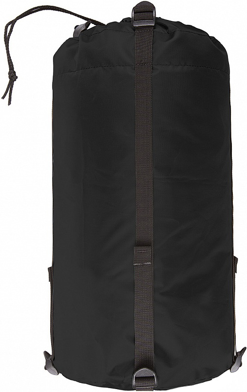 Мешок компрессионный Red Fox, цвет: черный, 20 л red fox рубашка пуховая yuki ii женская 52 0600 св лиловый w 17 18