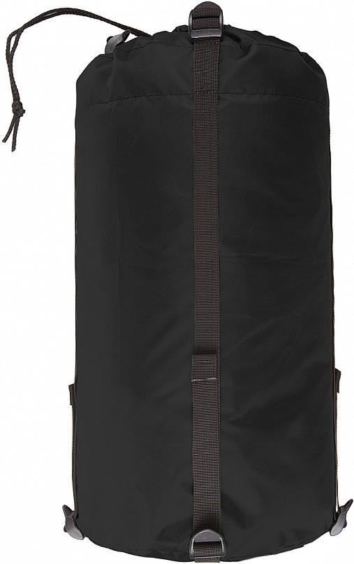 Мешок компрессионный Red Fox, цвет: черный, 30 л10070-099Компрессионный мешок большой - мешок предназначен для более компактной упаковки вещей (спальник, пуховая куртка и пр.) в путешествии.- назначение: туризм, экспедиции- материал: Nylon 420- объем, л: 30- вес, г: 206- размеры в упаковке, см: 26х20х1,5