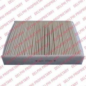 Фильтр салонный угольный DELPHI TSP0325305CTSP0325305C