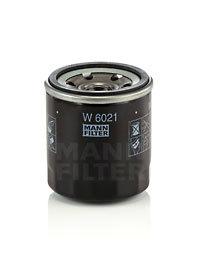 Фильтр масляный Mann-Filter W6021W6021