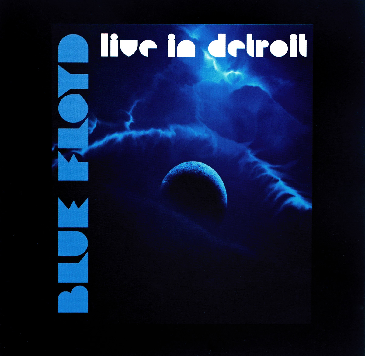 Blue Floyd. Live In Detroit. The Bands 2000 Tour (3 CD) дойл а затерянный мир the lost world cd 3 й уровень