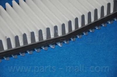 Фильтр воздушный PMC PAF063 10 252 063 нук прокладки для бюст ра комфорт 1148236