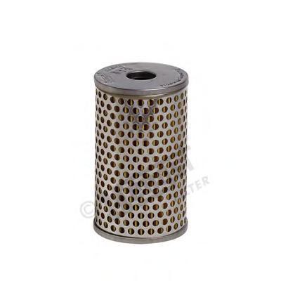 Фильтр масляный Hengst E10H02E10H02