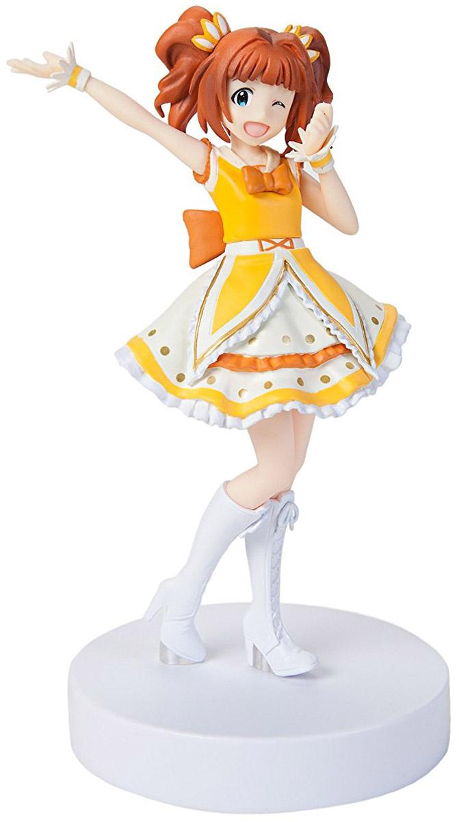 Bandai Фигурка The Idolmaster Masters of Idol World!! 2015 Yayoi Takatsuki аниме часы ожерелье бижутерия roam the world cos