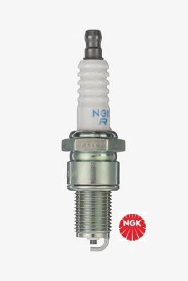 Свеча зажигания NGK 3232 бердск 3232 black электробритва