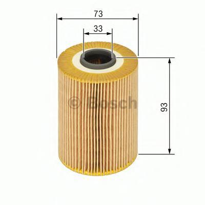Фильтр масляный Bosch F026407073F026407073