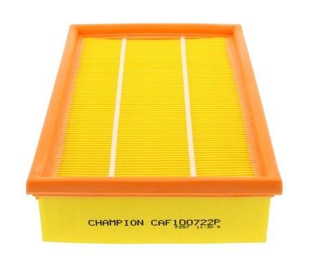 Воздушный фильтр CHAMPION CAF100722PCAF100722P