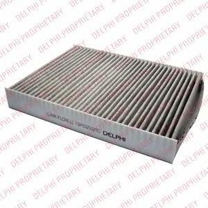 Фильтр салонный угольный DELPHI TSP0325321CTSP0325321C