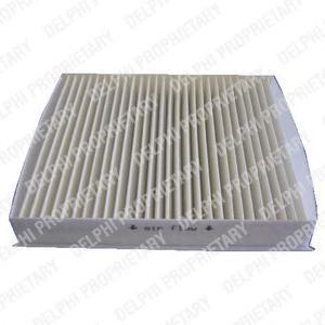 Фильтр салонный угольный DELPHI TSP0325059CTSP0325059C