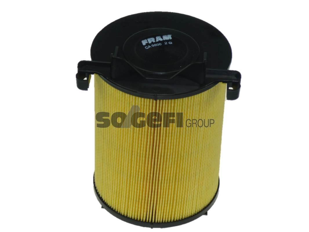 Фильтр воздушный Fram CA9800CA9800