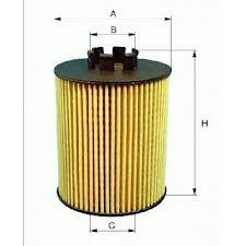 Фильтр масляный A2/A3/A6 02/00-/VW Caddy/Golf 5/Touran 1.9-2.6v 03/99-,045115562 Evobus; Linde; Audi; Chrysler; Dodge; Ford; Jeep; Mitsubishi ; Seat; Skoda; Volkswagen it8712f a hxs