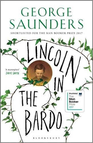 Lincoln in the Bardo the last best hope of earth – abraham lincoln
