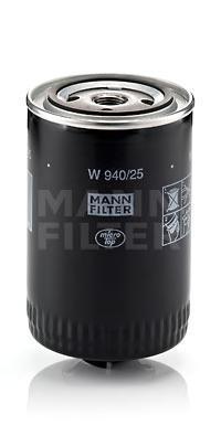 Масляный фильтрMann-Filter W94025W94025