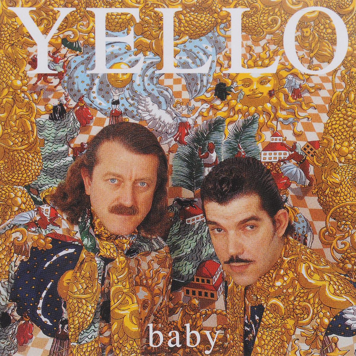 Yello. Baby