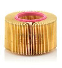 Фильтр воздушный Mann-Filter C1552C1552