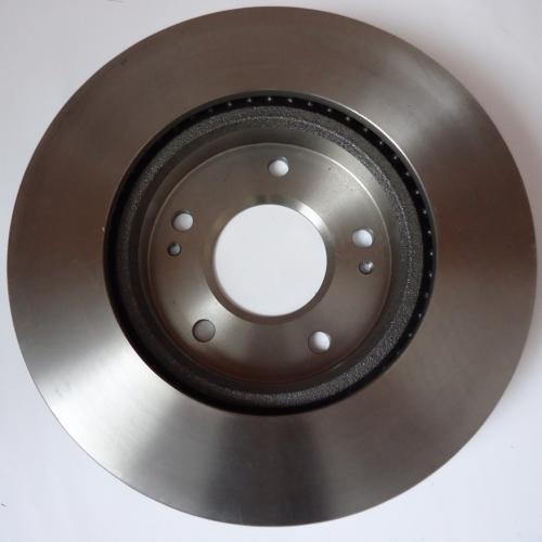 Диск тормозной передний Brembo 09A1481009A14810