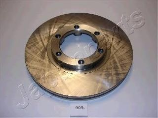 Диск тормозной Japanparts DI909 комплект 2 штDI909