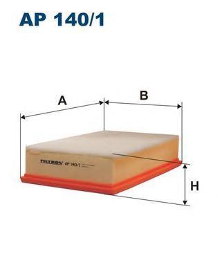Фильтр воздушный Filtron AP1401AP1401