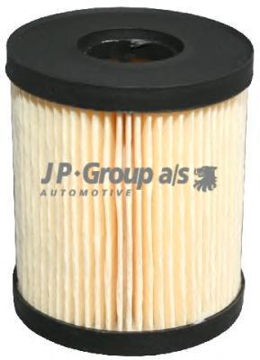 Фильтр масляный (картридж) JP Group 12185008001218500800