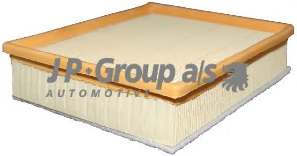 Воздушный фильтр JP Group 11186015001118601500