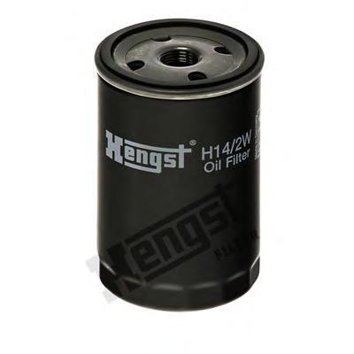 Фильтр масляный Hengst H142WH142W