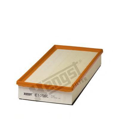 Фильтр воздушный Hengst E1056LE1056L