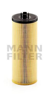 Масляный фильтроэлемент без металлических частейMann-Filter HU9452XHU9452X