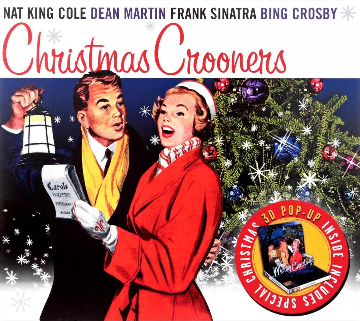 Christmas Crooners (3D Pop Up Sleeve) christmas crooners 3d pop up sleeve