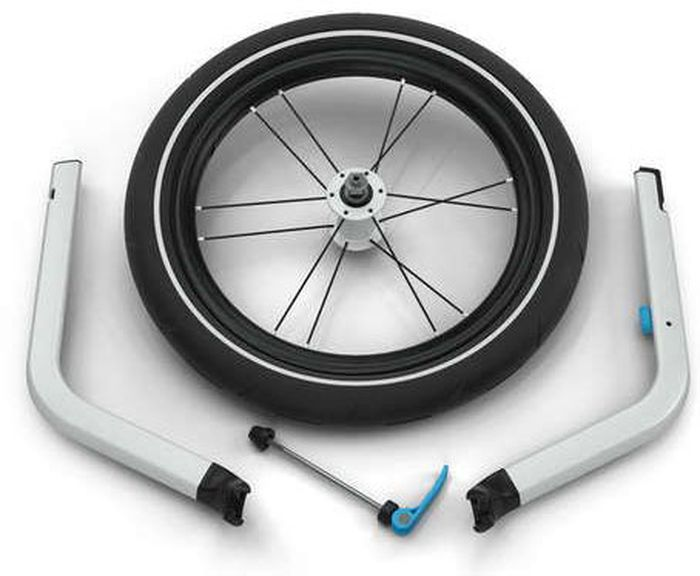 Thule Набор спортивной коляски для Chariot 1 - Коляски и аксессуары