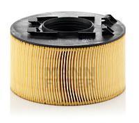 Фильтр воздушный Mann-Filter. C1882C1882