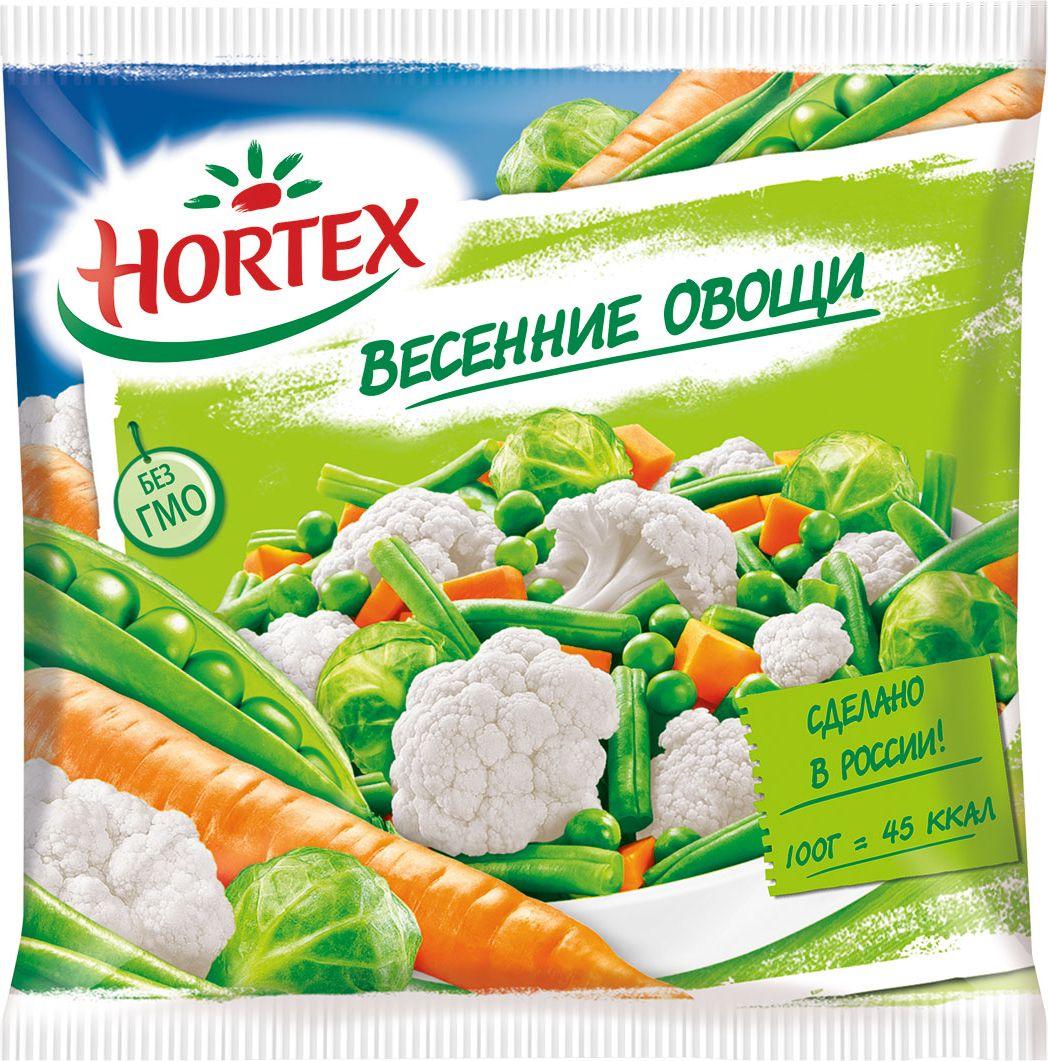 Hortex Весенние овощи, 400 г аэлита семена фасоль овощная фиеста 5г