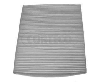 фильтр салона CORTECO 2165235621652356