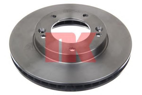 Диск тормозной NK 203519 комплект 2 шт203519