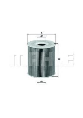 Масляный фильтр Mahle/Knecht OX156D1OX156D1Фильтр масляный OPEL: OMEGA B 01-03, OMEGA B универсал 01-03 Mahle/Knecht. OX156D1