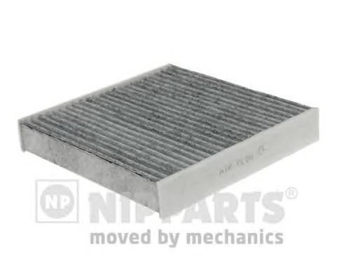 Фильтр салона угольный Nipparts N1348010N1348010