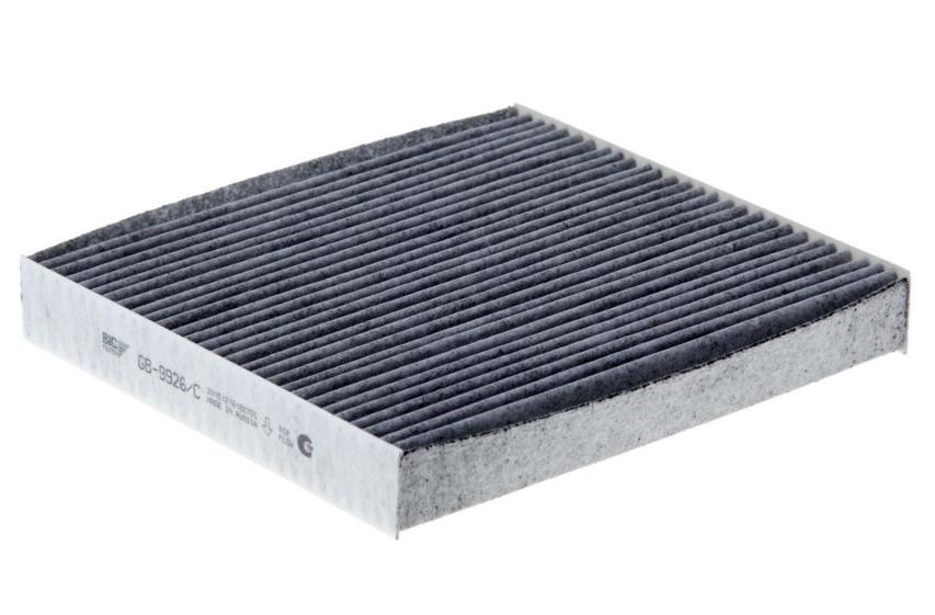 Фильтр салона угольный BIG FILTER GB9926CGB9926C