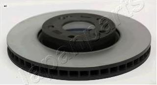 Диск тормозной Japanparts DIH15 комплект 2 шт диск тормозной japanparts dp231 комплект 2 шт