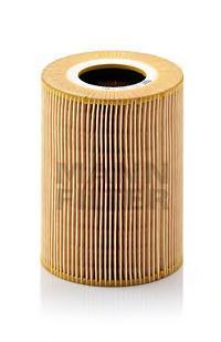 Масляный фильтроэлемент без металлических частей Mann-Filter HU1381XHU1381X