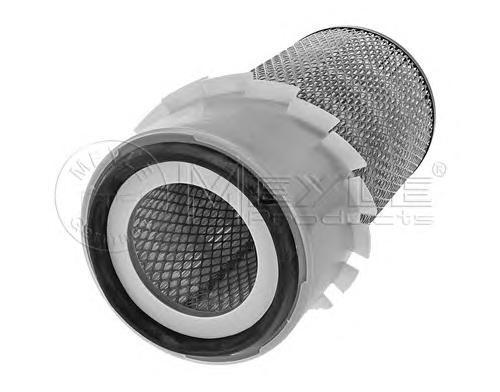 Фильтр воздушный Meyle 3712321000237123210002