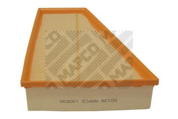 Фильтр воздушный Mapco 6012560125