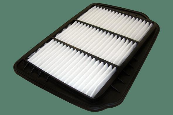 Фильтр воздушный LacettiGB9526