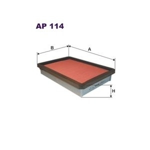 Фильтр воздушный Filtron. AP114AP114
