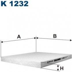 Фильтр салона Filtron K1232K1232