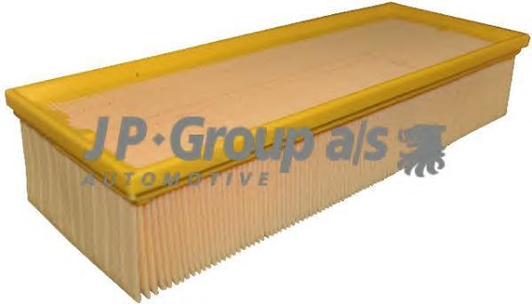 Воздушный фильтр JP Group 11186028001118602800