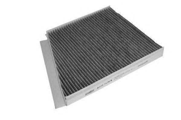 Фильтр салона угольный CHAMPION CCF0107CCCF0107C