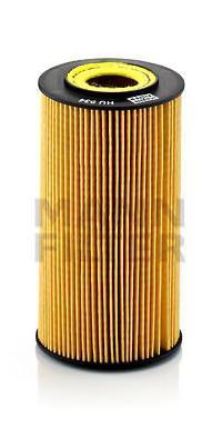 Фильтр масляный Mann-Filter HU934XHU934X