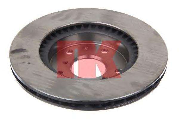 Диск тормозной NK 205218 комплект 2 шт205218