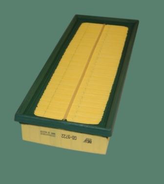 Фильтр воздушный BIG FILTER GB9722GB9722